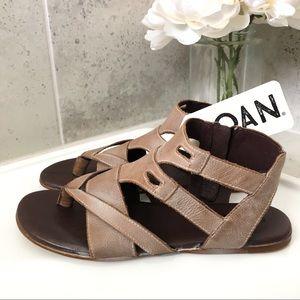 NEW!!  ROAN Charlie Gladiator Sandals - Size 7